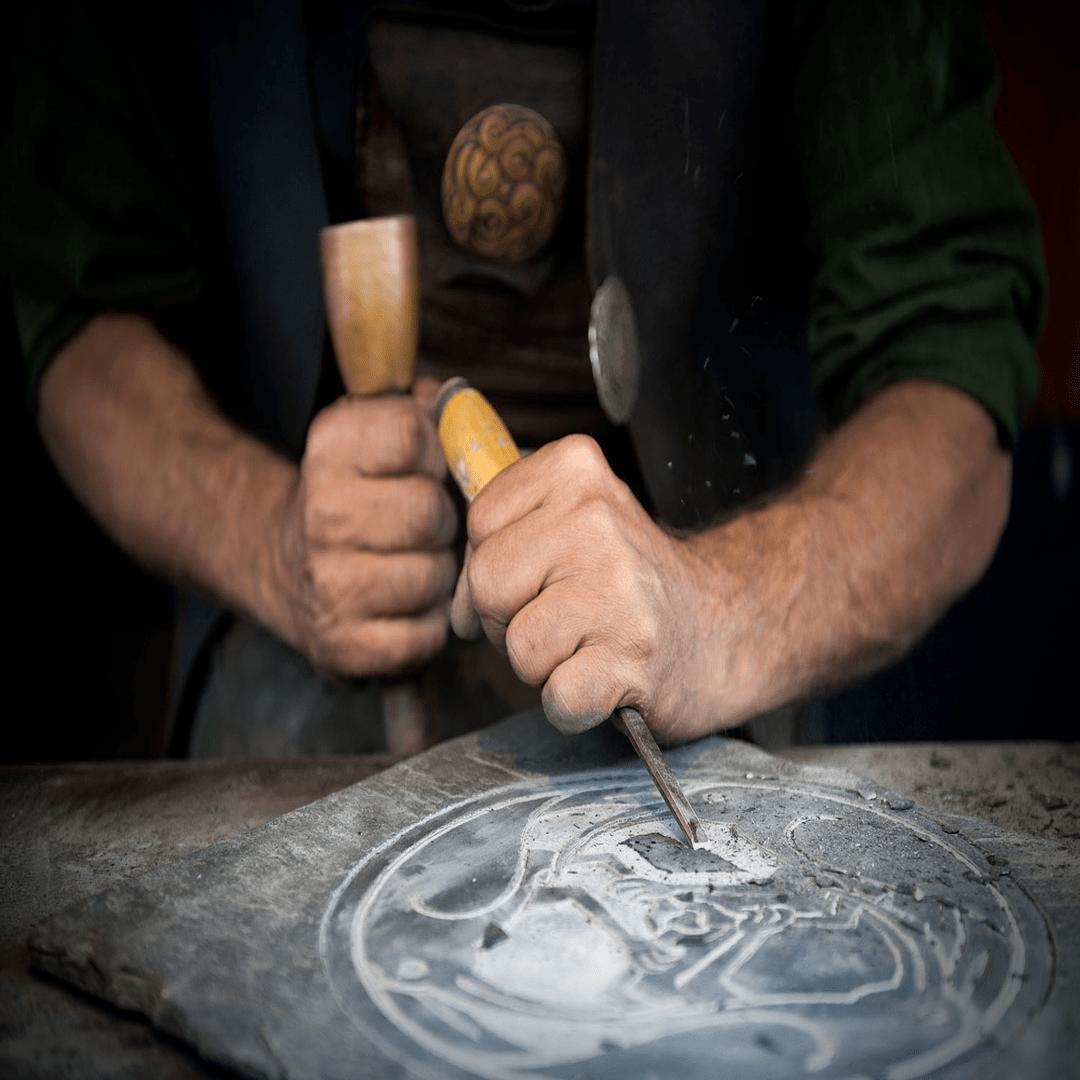 En quoi consiste le métier d'artisan ?